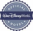 Walt Disney World Official Hotel