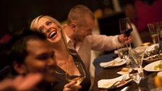 La Luce Wine Dinner