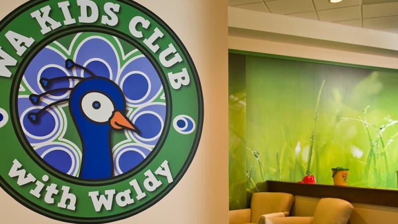 WA KIDS CLUB