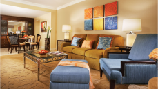 UPGRADE TO A SUITE AT WALDORF ASTORIA