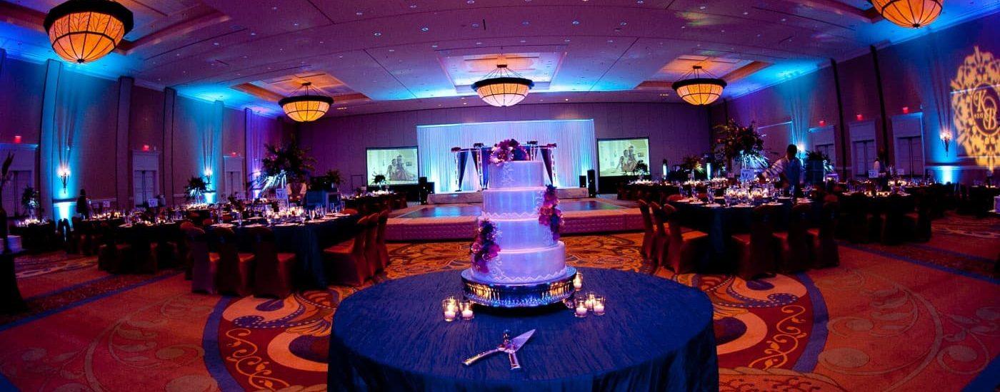 Orlando Destination Weddings Hilton Orlando Bonnet Creek Wedding