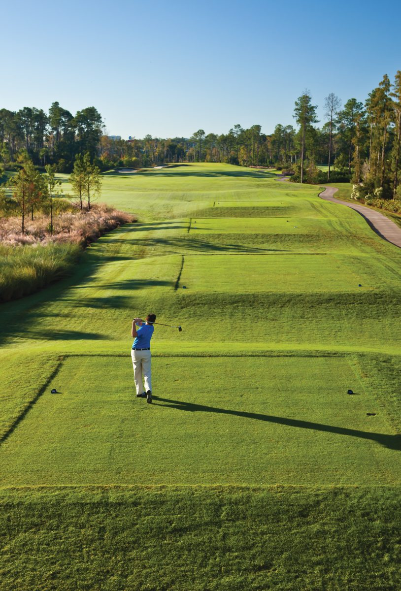 Orlando luxury golf course picture waldorf astoria orlando golf club waldorf astoria golf club fandeluxe Gallery
