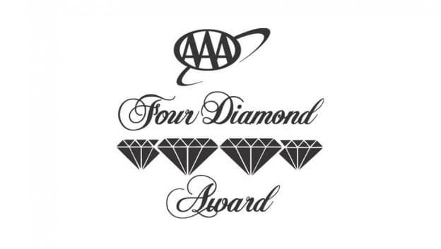 AAA award logo