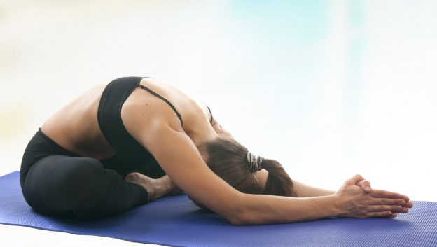 Meditative Moment Yoga