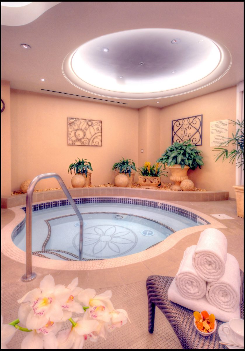 Orlando Couples Spa Packages