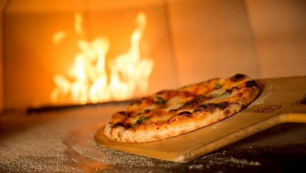 La Luce Pizza