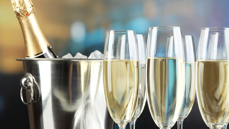 New Year's Eve Activities & Dining