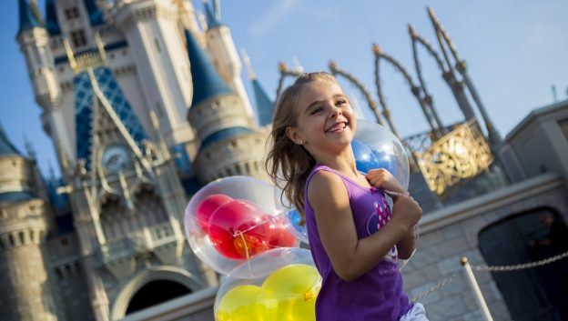 Continuous Shuttle to Walt Disney World