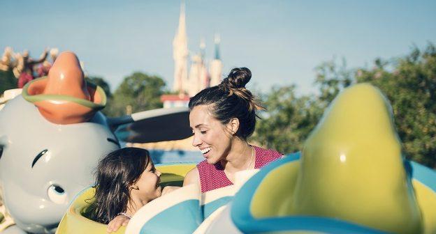 Take advantage of Disney Extra Magic Hours