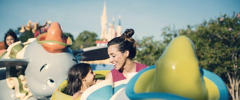 Explore Walt Disney World Resort