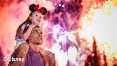 Resort Disney Perks