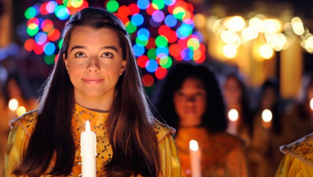 Epcot® Candelight Processional