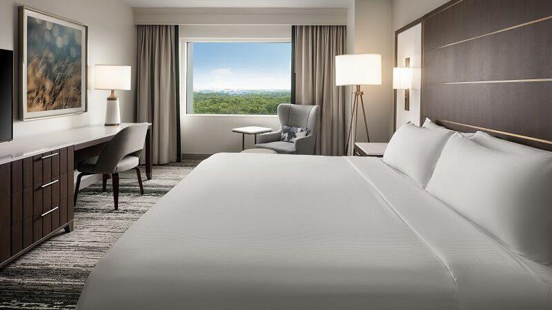 Get Cozy in New Rooms