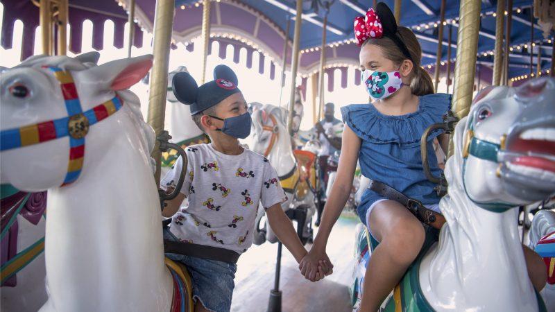 Disney FastPass+ 60 day advance reservations