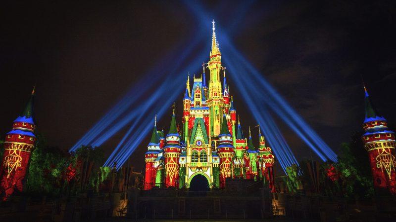 Make Your Holiday Getaway Magical