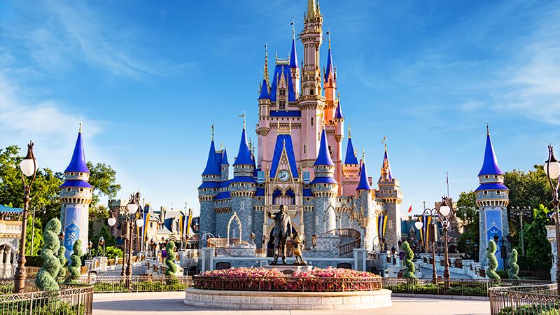Walt Disney World Hotel