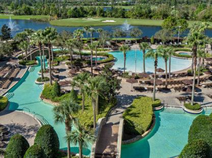 Signia by Hilton pool