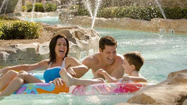Pool/Family